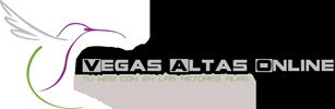 Vegas Altas Online Logo
