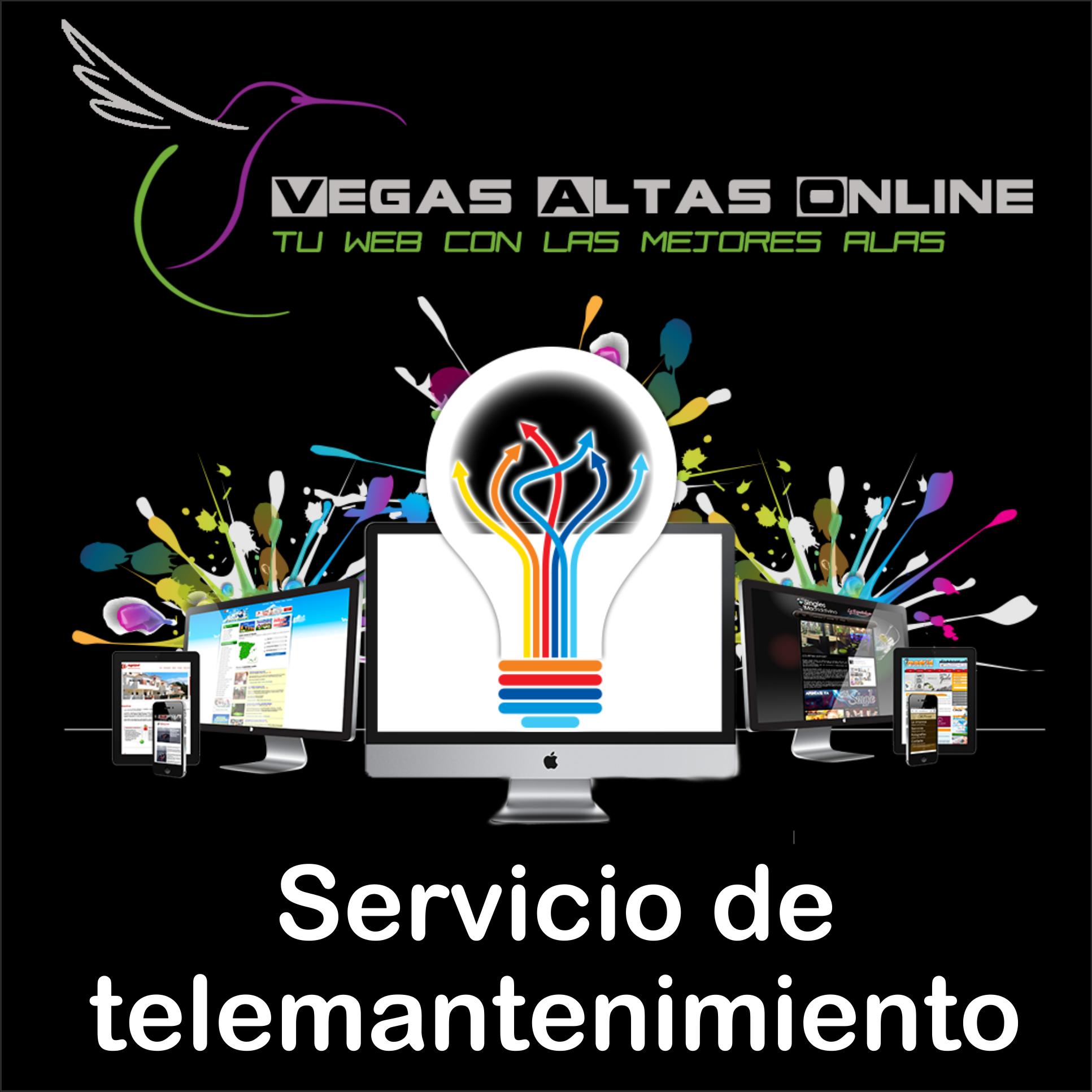 VEGAS ALTAS ONLINE SERVINTEX